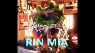 """Lyrics zu """"RIN - M.I.A."""""""