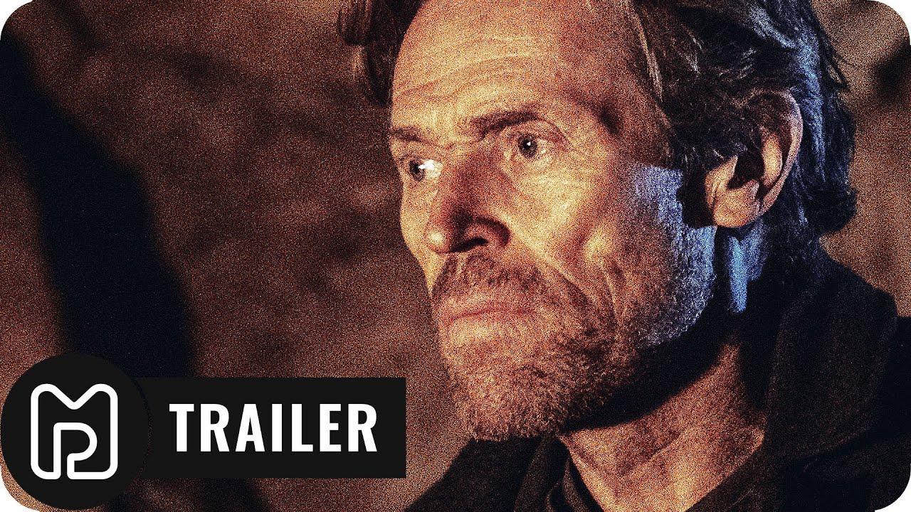 SIBERIA Trailer Deutsch German (2020)
