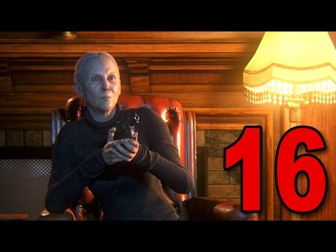 Uncharted 4 Walkthrough - Chapter 16 - The Brothers Drake (Playstation 4 Gameplay)