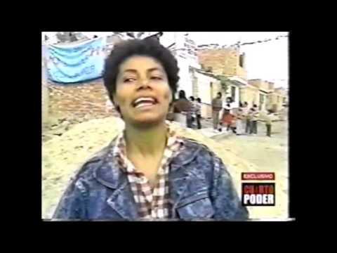 El caso de María Elena Moyano, víctima del terrorismo