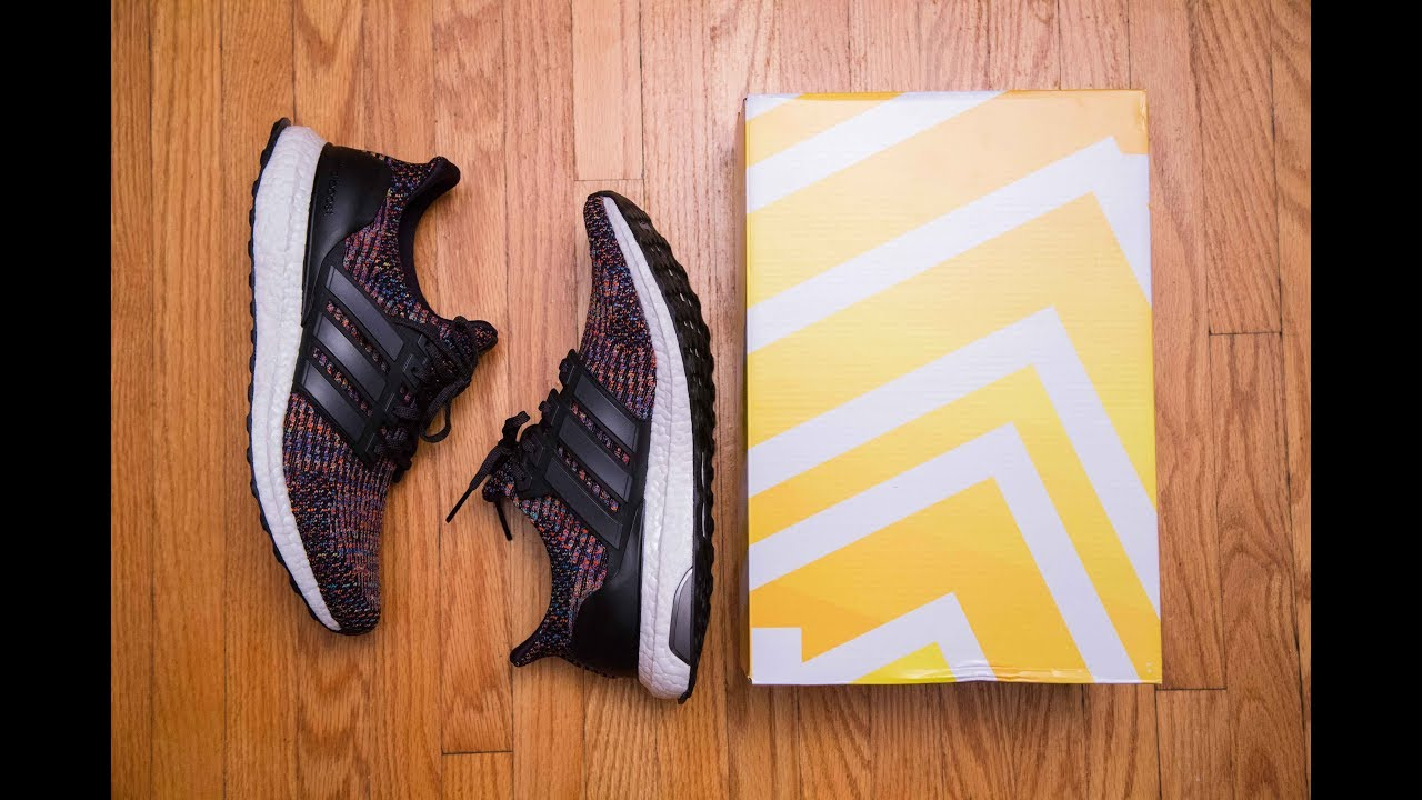 Olive Grey 3.0 Ultraboost Review on Feet Look!