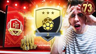 NAGRODY JAK ZA ELITĘ!!! / FIFA 19 ULTIMATE TEAM PL [#73]