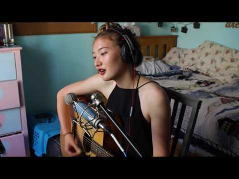 So Far Away Acoustic- Avenged Sevenfold ( Alexandra Natalie Cover)
