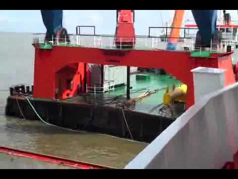 Offshore Cuxport
