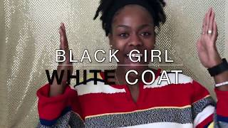 Gap Year or Nah?! What to do After Undergrad || Black Girl, White Coat
