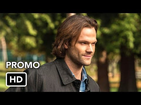 "Supernatural 13x10 Promo ""Wayward Sisters"" (HD) Season 13 Episode 10 Promo"