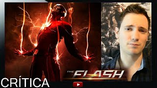 Crítica The Flash Temporada 2, capitulo 5 The Darkness and the Light (2015) Review