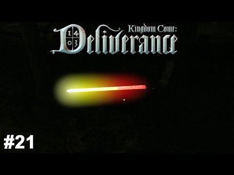 Kingdom Come: Deliverance - 21 - Das Master-Schwert !?