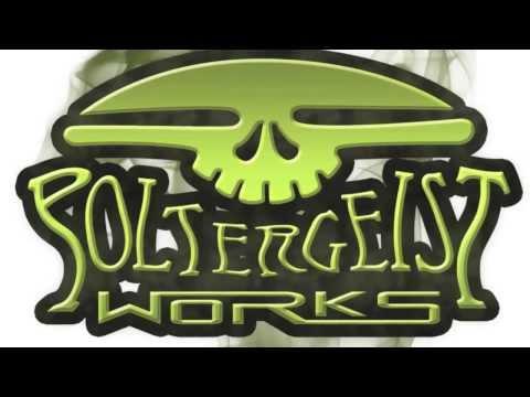 Poltergeist Works Scarmaker III - 50 SCARS