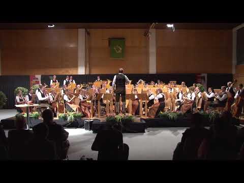 Chattanooga Choo Choo :: Stadtmusik Seekirchen