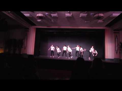 Chico - Brevner (Cassie Rompala choreography)
