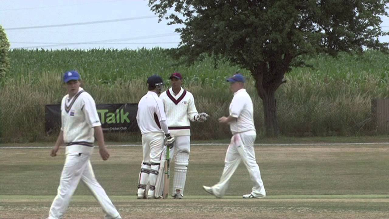 essay on a friendly cricket match What Is The Coccyx?