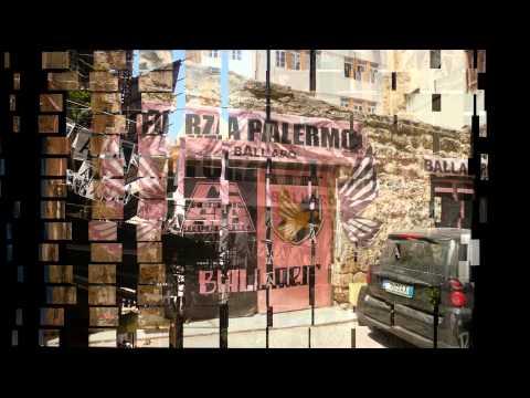 Viaje a Palermo, Sicilia- Taller de Italiano del Pumarejo