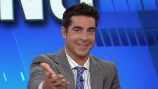 Jesse Watters reads texts from his mom