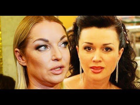 """Анастасия Волочкова озвучила причину тяжелой болезни Анастасии Заворотнюк: """"Аукнулось, как у Жанны Ф"""