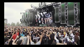 Mykris - Live @ Ultra Music Festival Japan 2018