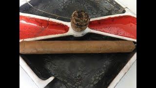 Обзор сигар от  Astralionica