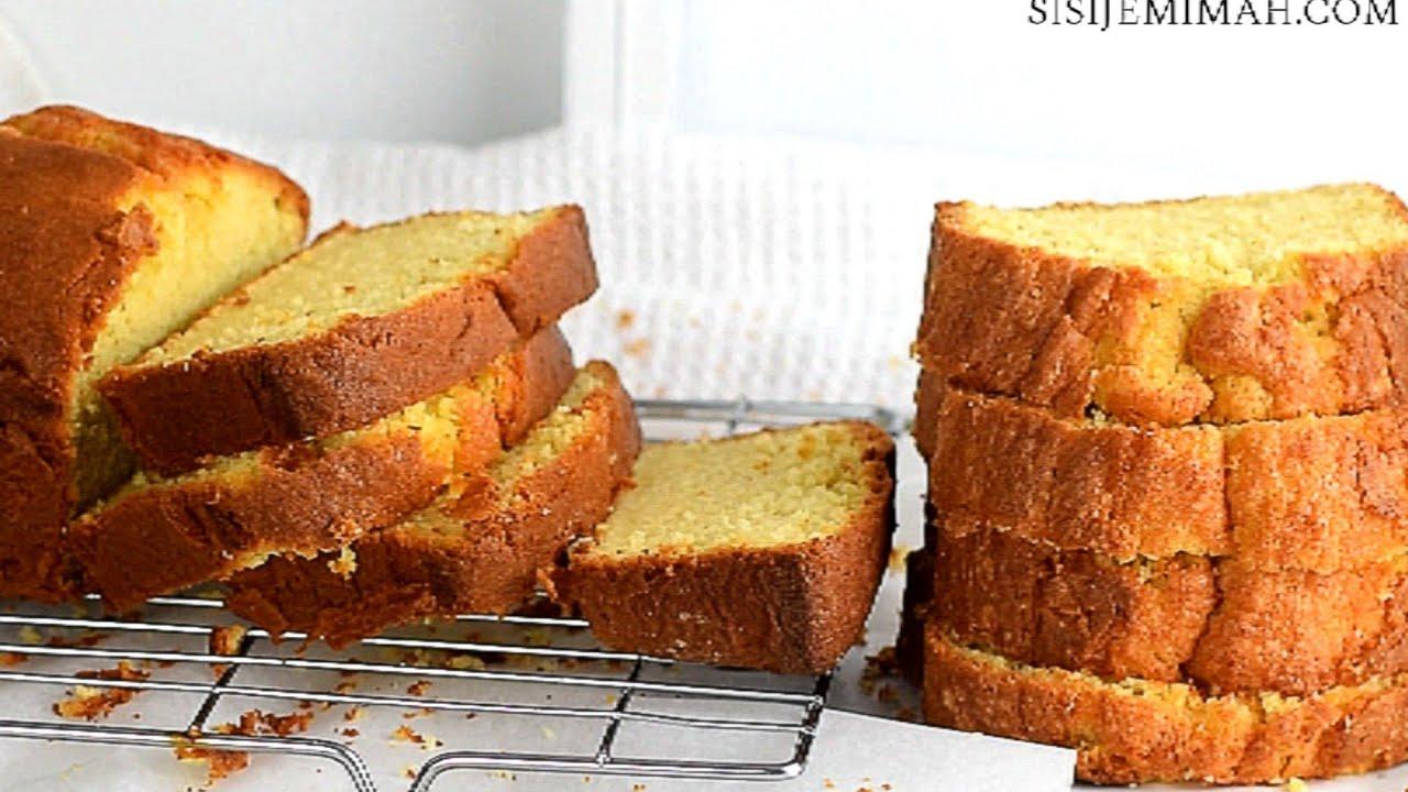 Download PERFECT POUND CAKE RECIPE- NIGERIAN CAKE #BakeWithMe