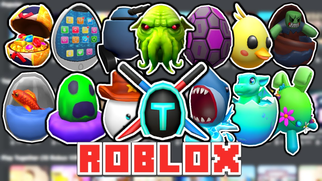 New Easiest Way To Get All Eggs In Roblox Egg Hunt 2020 Youtube