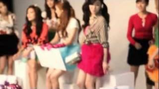 【中字 MV 】SNSD 06-My J -Unofficial 片源J.T 廣告