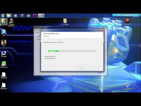 How To Make Your USB Drive Bootable Using Novicorp