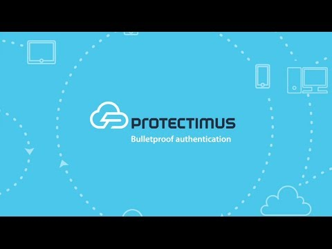 Protectimus | The best solution of two-factor authentication