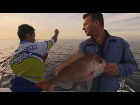 Big Fish Small Boats   Episode 7