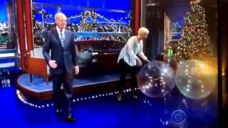 The David Letterman Show