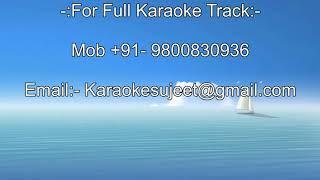 I Am The Best Karaoke   Phir Bhi Dil Hai Hindustani   Shah Rukh Khan   Abhijeet Bhattacharya