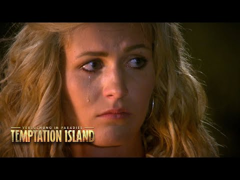 Im Bett mit Sonny & Marcel | Temptation Island Staffel 2 from YouTube · Duration:  7 minutes 46 seconds