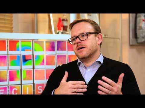 IR talks to… Gary Peeling, CEO, Precision Printing