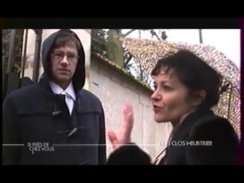 Vidéo Huis clos meurtrier