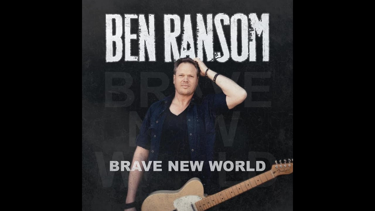 Ben Ransom Joins Tracy & the Big D on Fraser Coast FM, April 2021
