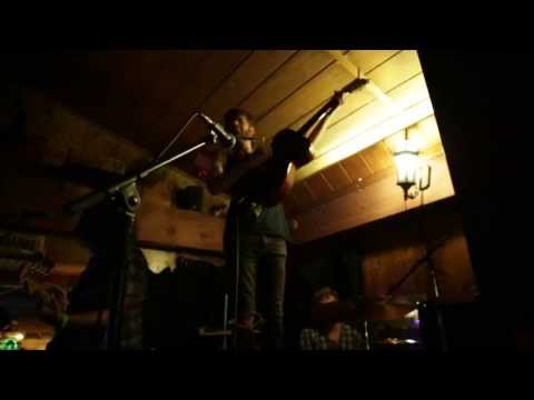 """Rin Tin Tiger - """"The Move Apart Parcel"""" [Live at the Davis Music Festival]"""