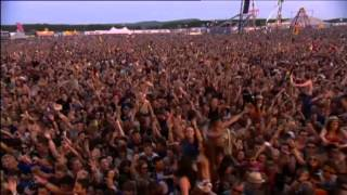 Chase Status Blind Faith At T In The Park 2013