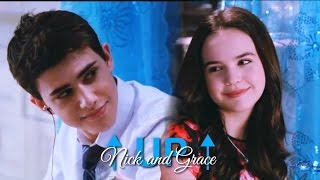 Nick and Grace   Up   Good Witch [2x05]