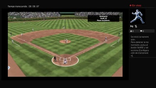 Mlb The Show18