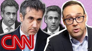 How Michael Cohen became Trump's worst enemy | With Chris Cillizza