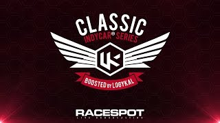 Logykal Classic Indycar Series | Round 3 at Barber