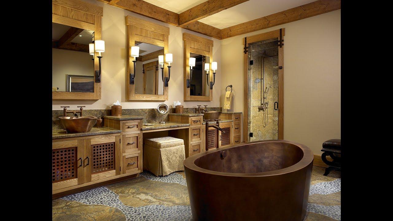 Latest Outhouse Bathroom Ideas Best
