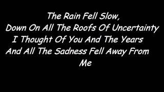 Poles Apart - Pink Floyd - Lyrics