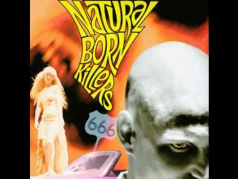 Nine Inch Nails - Something I Can Never Have (Natural Born Killers)