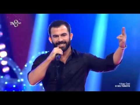 O Ses Türkiye Yılbaşı Özel   Turabi Çamkıran- Çökertme