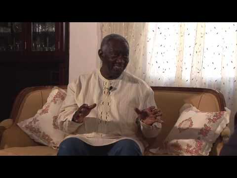 Meet the Leader - H.E. John Kufuor former President of Ghana (Part 1)