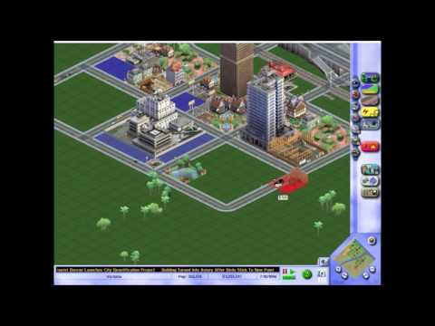 Nostalgia Time! SimCity 3000 Unlimited(World Edition)   Episode 7
