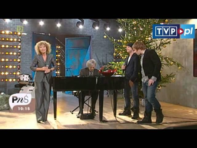 """Alicja Majewska i uczestnicy """"The Voice of Poland"""