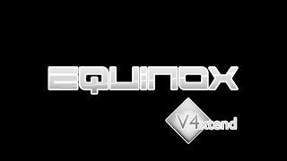 Utau Voicebank Release Equinox VCCV English Rotary Dial
