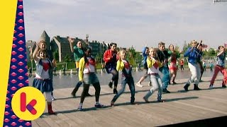Junior Eurosong 2012 - Boom Boom Wakka Wakka (groepslied)