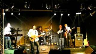 The turning point (Toto) - Kings of Desire @ Klakson