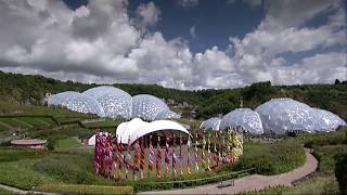 Eden Project: an overview
